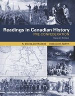 Readings In Canadian History: Pre-Confederation 7th Edition