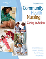 Community Health Nursing: Caring in Action