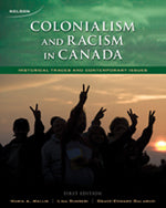 Colonialism and Racism in Canada: Historical Traces and Contemporary Issues