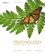 Psychology: A Modular Approach