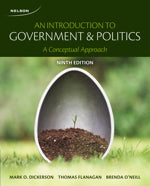 An Introduction to Government and Politics: A Conceptual Approach