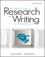 The Nelson Guide to Research and Writing in Political Science
