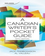 A Canadian Writer's Pocket Guide