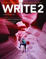 WRITE 2: Paragraphs and Essays