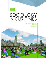 Sociology in Our Times, 11e