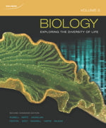Biology: Exploring the Diversity of Life, Volume 3