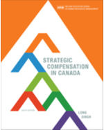 Strategic Compensation in Canada