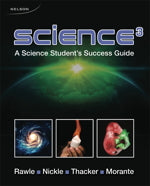 Science³: A Science Student's Success Guide