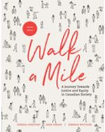 Walk a Mile: A Journey Towards Justice and Equity in Canadian Society