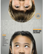 Developmental Psychology: Infancy and Childhood