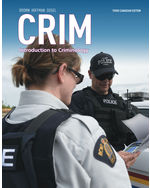 CRIM: Introduction to Criminology