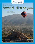 The Essential World History, Volume I: To 1800