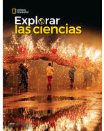 Exploring Science K, Physical Science Big Book, Spanish