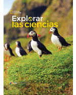 Exploring Science 3, Student Edition, Spanish