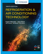 Refrigeration and Air Conditioning Technology, 9e