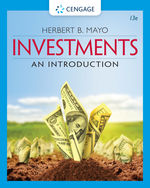 Investments:An Introduction, 13e
