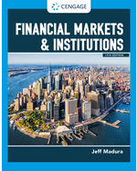 Financial Markets & Institutions, 13e