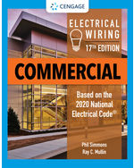 Electrical Wiring Commercial