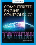 Computerized Engine Controls