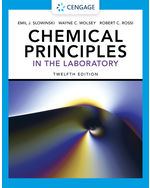 Chemical Principles in the Laboratory, 12e