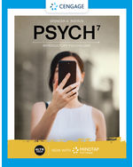 PSYCH (Book Only)