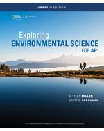 Exploring Environmental Science for AP® Updated
