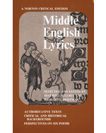 Middle English Lyrics