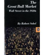 The Great Bull Market: Wall Street in the 1920s