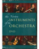 The Norton Instruments of the Orchestra DVD