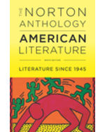 The Norton Anthology of American Literature: Literature Since 1945, Volume E