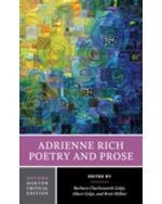 Adrienne Rich: Poetry and Prose