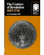 The Century of Revolution, 1603-1714