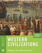 Western Civilizations: Brief, 5e