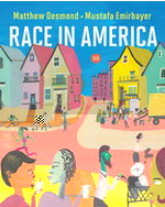 Race in America Loose Leaf + Digital Product License Key Folder with eBook, InQuizitive, and Videos