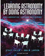 Learning Astronomy by Doing Astronomy: Collaborative Lecture Activities + Digital Product License Key Folder with Smartwork5 Access Card