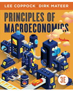 Principles of Macroeconomics Loose Leaf + Digital Product License Key Folder with eBook, Smartwork5, InQuizitive, and Videos