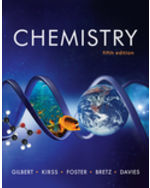 Chemistry: The Science in Context Hardcover + Digital Product License Key Folder with Smartwork5 and eBook