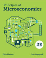 Principles of Microeconomics Paperback + Digital Product License Key Folder with eBook, Smartwork5, and InQuizitive