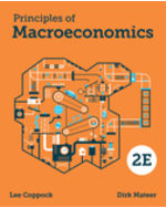 Principles of Macroeconomics Paperback + Digital Product License Key Folder with eBook, Smartwork5, and InQuizitive