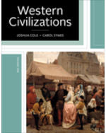 Western Civilizations: Their History and Their Culture, Volume One Loose Leaf + Digital Product License Key Folder with InQuizitive and eBook