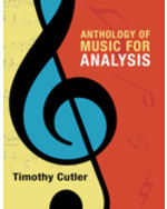 Anthology of Music for Analysis