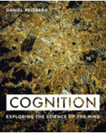 Cognition: Exploring the Science of the Mind Hardcover + Digital Product License Key Folder with eBook and ZAPS
