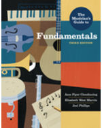 The Musician's Guide to Fundamentals Paperback + Digital Product License Key Folder with Total Access Registration