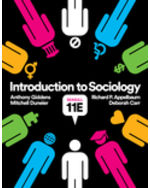 Introduction to Sociology, Seagull Edition + Digital Product License Key Folder with eBook and InQuizitive
