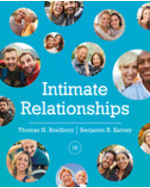Intimate Relationships, 3e