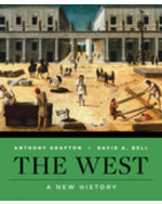 The West: A New History, One-Volume Loose Leaf + Digital Product License Key Folder with eBook, InQuizitive, History Skills Tutorials and Student Site