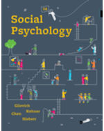 Social Psychology Paperback + Digital Product License Key Folder with eBook and InQuizitive