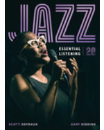 Jazz: Essential Listening + Digital Product License Key Folder with Total Access Registration Card