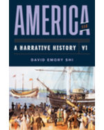 America: A Narrative History, 11e (Volume I)