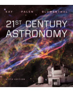 21st Century Astronomy Paperback + Digital Product License Key Folder with eBook, Smartwork5, Student Site and Video Game
